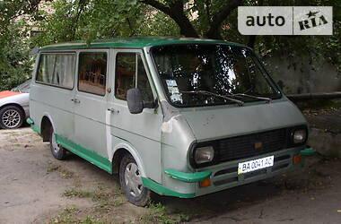 Мікроавтобус (від 10 до 22 пас.) РАФ 2914 1985 в Кропивницькому