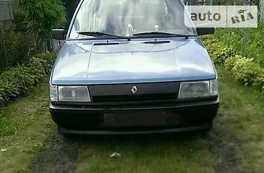 Renault 11 1987 в Чернигове