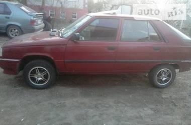 Renault 11 1988 в Прилуках