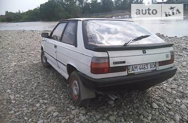 Renault 11 1986 в Калуше