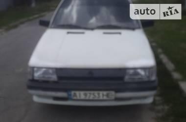 Renault 11 1988 в Ирпене