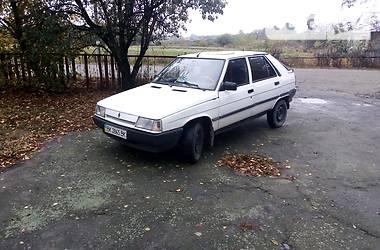 Renault 11 1985 в Новограде-Волынском