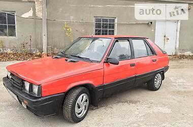 Renault 11 1986 в Тернополе
