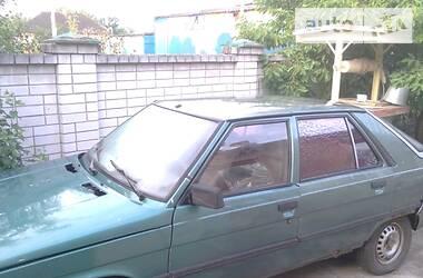 Renault 11 1988 в Новомосковске