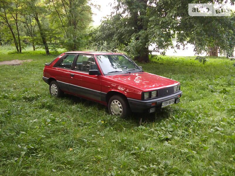 Renault 11 1984 в Ровно