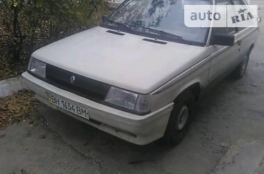 Renault 11 1987 в Белгороде-Днестровском