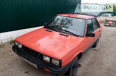Renault 11 1984 в Кропивницком