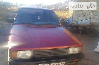 Renault 11 1985 в Южному