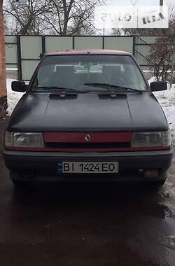 Renault 11 1987 в Миргороді