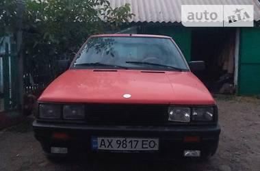 Renault 11 1986 в Харкові