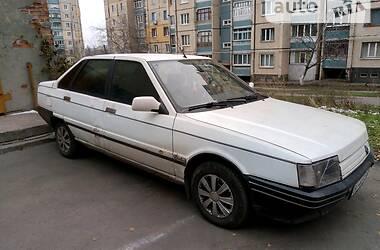 Renault 11 1986 в Долинській