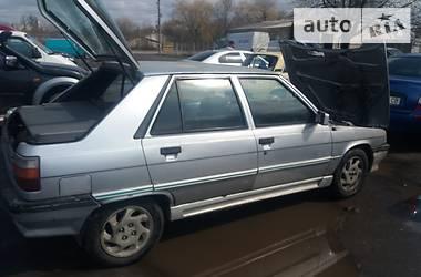 Хэтчбек Renault 11 1987 в Бердичеве