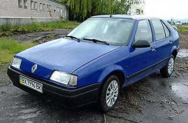 Renault 19 Chamade 1988 в Полонном