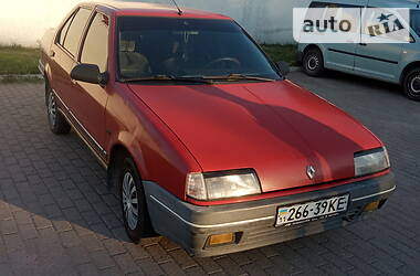 Renault 19 Chamade 1990 в Коростене