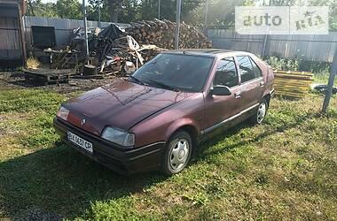 Renault 19 Chamade 1989 в Шепетовке
