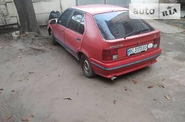 Renault 19 Chamade 1991 в Львове