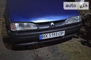 Renault 19 Chamade 1993 в Хмельницькому