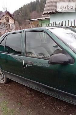 Хэтчбек Renault 19 Chamade 1994 в Надворной