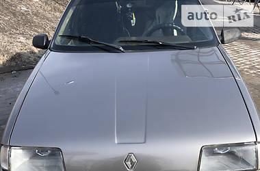 Седан Renault 19 Chamade 1991 в Тернополі