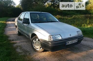Седан Renault 19 Chamade 1991 в Рожище