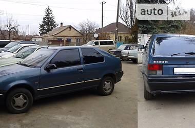 Renault 19 1989 в Донецке