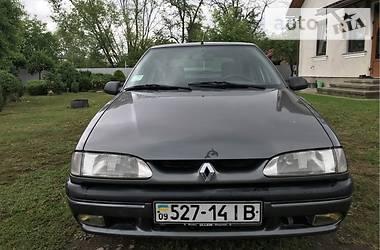 Renault 19 1992 в Коломые