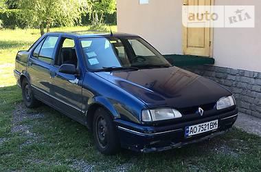 Renault 19 1993 в Ужгороде