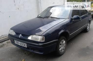 Renault 19 1994 в Киеве