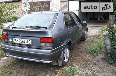 Renault 19 1989 в Харькове