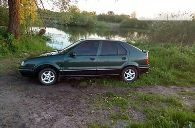 Renault 19 1991 в Нетешине
