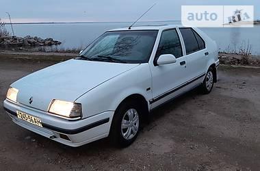 Renault 19 1990 в Никополе