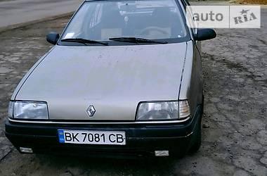 Renault 19 1990 в Здолбунове