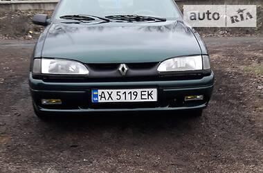 Renault 19 1993 в Змиеве