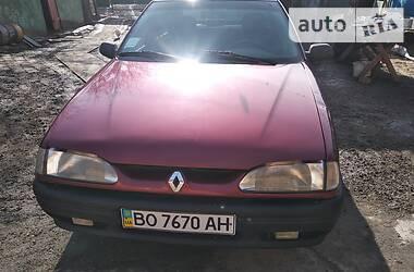 Renault 19 1995 в Здолбунове