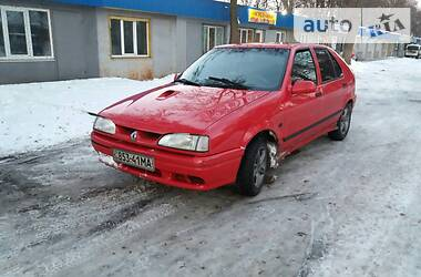 Renault 19 1990 в Жашкове