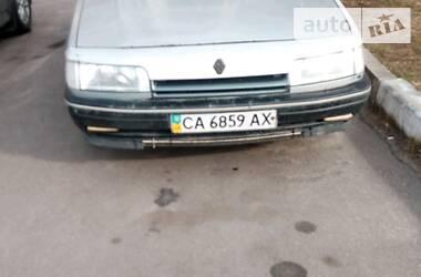 Renault 21 Nevada 1989 в Кагарлыке