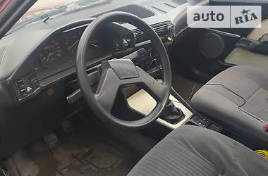 Renault 21 Nevada 1987 в Луцке
