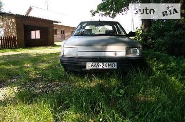 Renault 21 Nevada 1986 в Черновцах