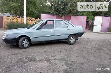 Renault 21 Nevada 1986 в Лозовой