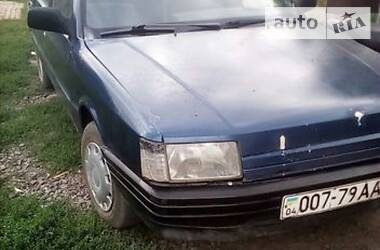 Renault 21 Nevada 1986 в Новомосковске