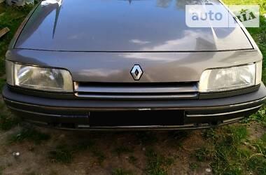 Renault 21 Nevada 1989 в Львове