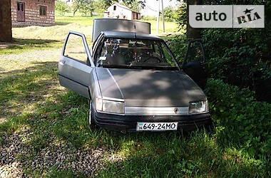 Renault 21 Nevada 1986 в Сторожинце