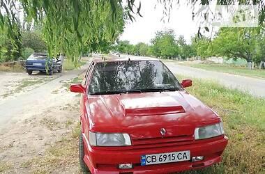 Renault 21 Nevada 1988 в Белгороде-Днестровском