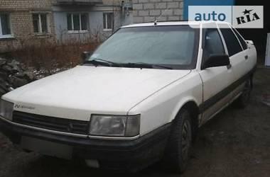 Renault 21  1989