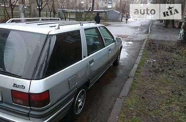 Renault 21 Nevada 1987