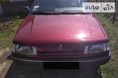 Renault 21 1990 в Ровно