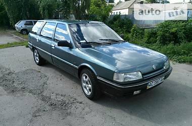Renault 21 1992 в Харькове