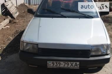 Renault 21 1988 в Днепре
