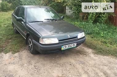 Renault 21 1992 в Киеве
