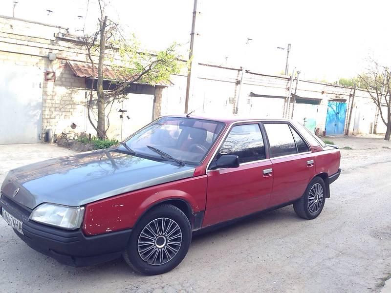 Renault 25 1987 в Запорожье